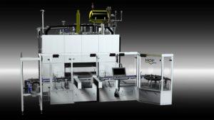 hof is supplier bioconnection freeze-dryer