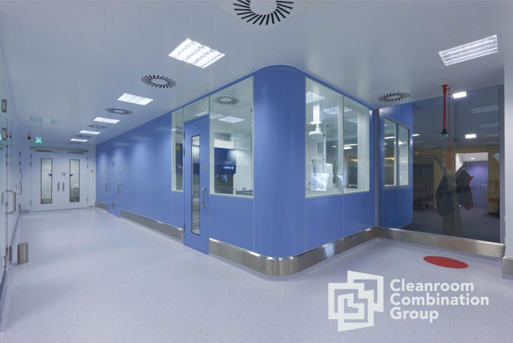 Cleanroom example